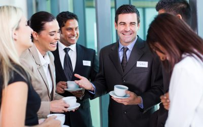 4 tips to efficient networking!